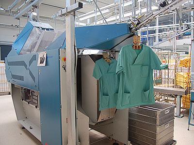 Textilpflege Meyer - mehr als Wäscherei
