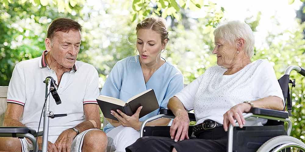 Terxtilpflege Meyer - Hauswäsche, Bewohnerwäsche, Dienstkleidung für Pflegeheime